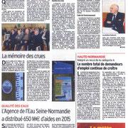 Le courrier cauchois - 1er janvier 2016