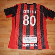 #80 - Michail Chipurin