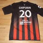 #20 - Michail Chipurin