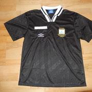 Referee Hertfordshire F.A.