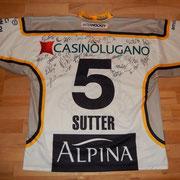#5 - Sutter