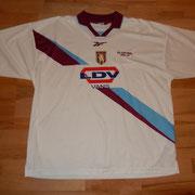 #6 - F.A. Cup Final - Wembley 2000