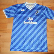 1st Division 1988-89