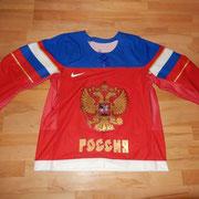 Russland Frauen-Nationalmannschaft Sochi 2014