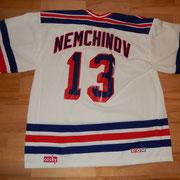 #13 - Sergei Nemchinov