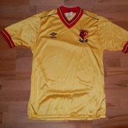 F.A. Cup Final - Wembley 1984