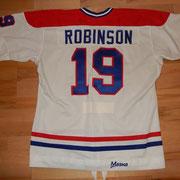 #19 - Robinson