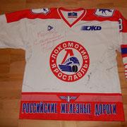 #8 - Sergej Nemchinov