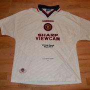 #16 - Keane - F.A. Carling Premiership Champions 1995-96