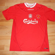 Worthington Cup Final - Cardiff 2003