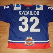 #32 - Kudashov