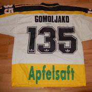 #135 - Sergej Gomoljako, Spengler-Cup