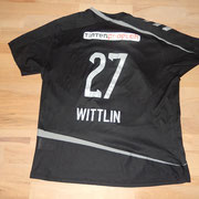 #27 Simon Wittlin