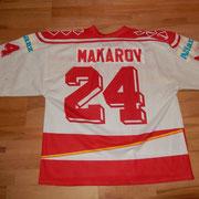 #24 - Sergej Makarov