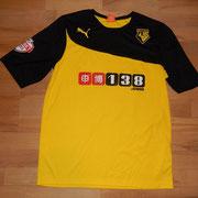 #22 - Abdi - match worn