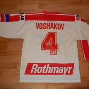 #4 - Juri Voshakov