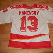 #13 - Valery Kamensky