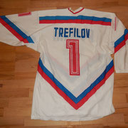 #1 - Andrei Trefilov