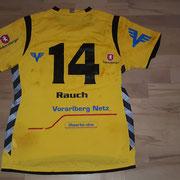 #14 - Julian Rauch