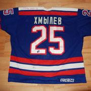 #25 - Juri Khmylev