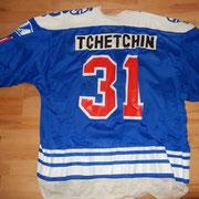 #31 - Tchetchin
