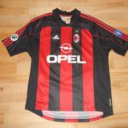 #3 - Paolo Maldini