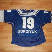 #19 - Russland-CCCP - Geschenk von Viktor Gordiyuk