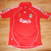 F.A. Community Shield - Cardiff 2006