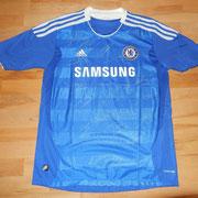 signiert von der ganzen Mannschaft: Terry, Lampard, Cech, Cole, Torres etc.