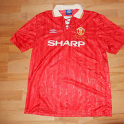 FA Premier League Champions 1992-93