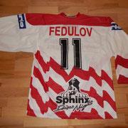 #11 - Igor Fedulov