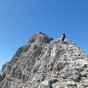die Südspitze