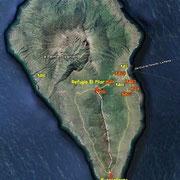 das ist die Route  ca. 18km