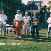 LM in Halle am 22.06.2002 - BSV Merkwitz