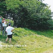 10 Jahre BSV Merkwitz 1997 e.V. - Jubiläumsturnier 2007