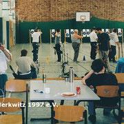 24-Stunden-Turnier am 16./ 17.02.2002 in Halle - BSV Merkwitz