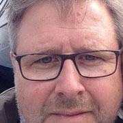 Axel Wöstmann, der kammervorsitzende Richter am Sozialgericht Halle Saale