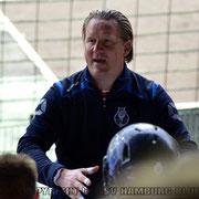 Maximilian von Garnier - Head Coach