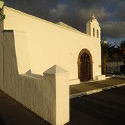 Nikon Fotoreise Kreativessehen auf Lanzarote mit Jürgen Müller