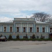 Банковская площадь