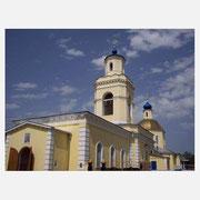 Свято-Николький храм