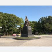 Памятник Чехову Таганрог