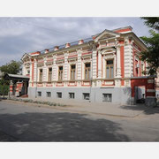 Таганрог - Картинная галерея