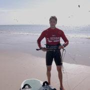 Andrew Koch Ozone Rider