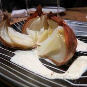 淡路産玉葱のロースト