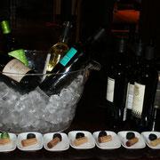 ワインサービス