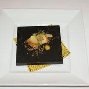 前菜(鴨、フォアグラなど)