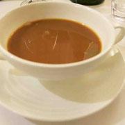 ビスクのスープ