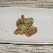 牛タンスモーク・鶏レバーマスタード・トリュフサラミ