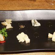 チーズ・スプレッド